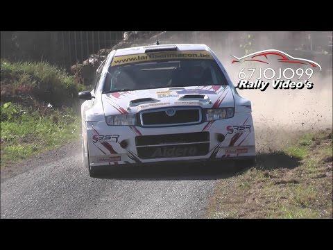 JMC Rallye Hautes Fagnes 2016 | MISTAKES JUMPS BIG ATTACK | HD