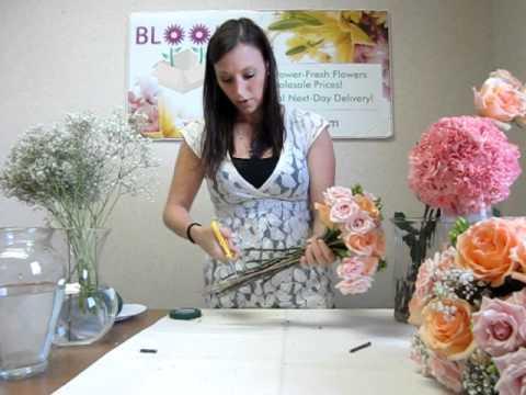 Permalink to Bouquet Ideas Diy