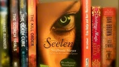 Rezension: Seelen - Stephenie Meyer
