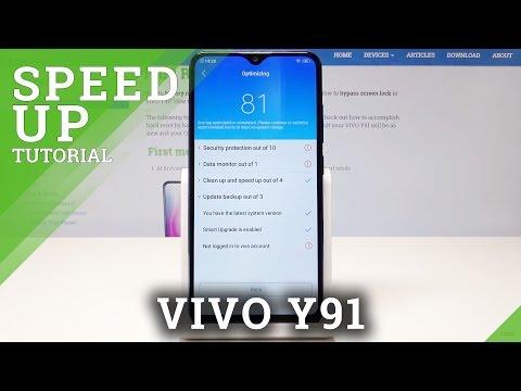 Vivo Y53 Optimization Videos - Waoweo