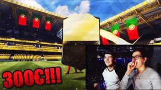 FIFA 17: OMG 300€ PACK OPENING (DEUTSCH) - ULTIMATE TEAM - FT 2 INFORMS!