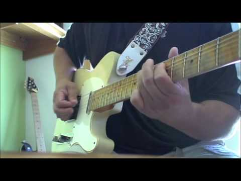 guitar effects pedal demo basic audio foxey lady youtube. Black Bedroom Furniture Sets. Home Design Ideas