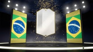 5X ICON UPGRADE SBC PACK! VERY LUCKY! THANK YOU EA! FIFA 19 ULTIMATE TEAM