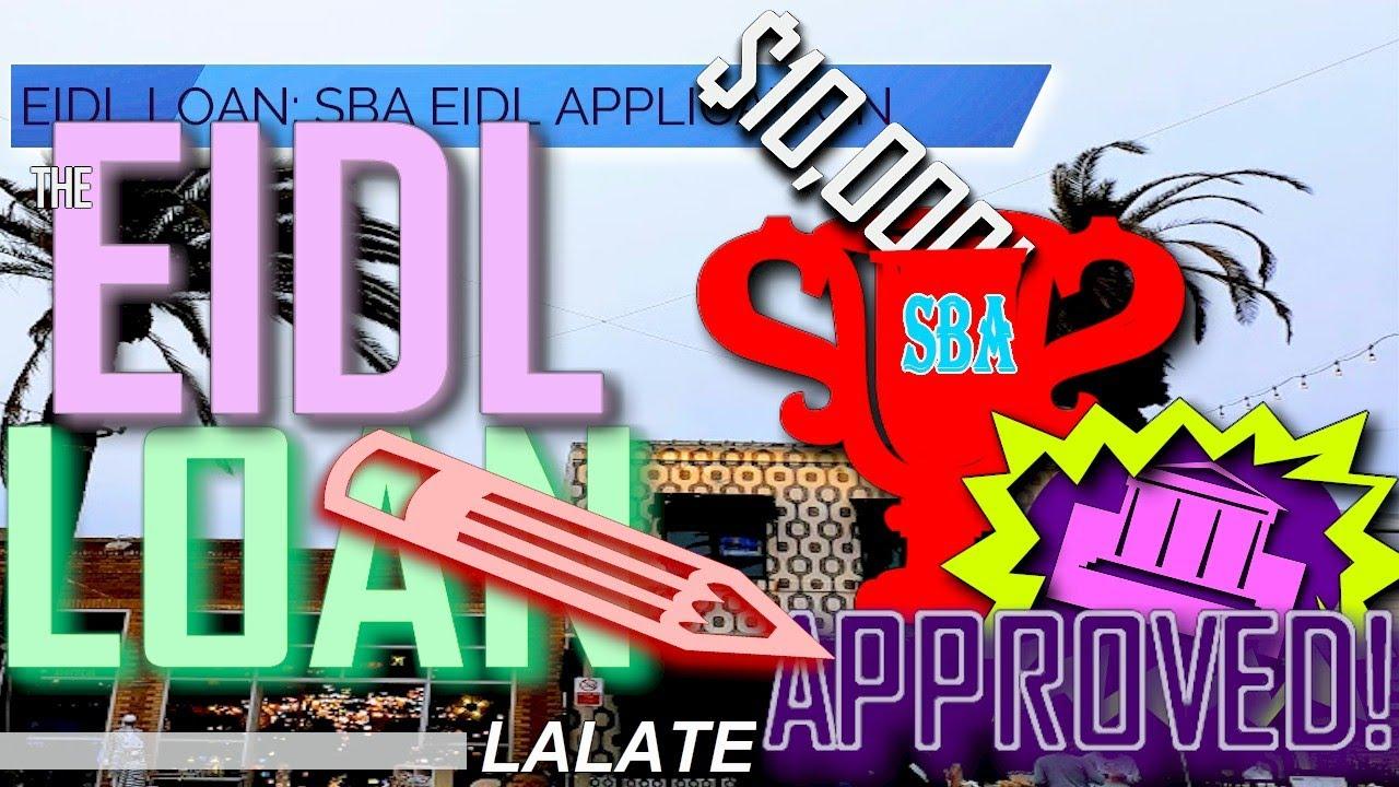 Download EIDL LOAN Bombshell Exclusive: NEW KEYS to SBA EIDL Loan APPROVAL as Marco Rubio Now Join CRUZ HELP!