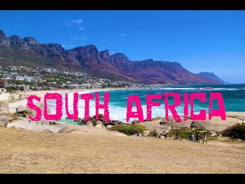 SOUTH AFRICA: CAPE TOWN & GARDEN ROUTE