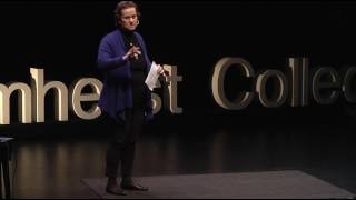 Is there such a thing as healthy perfectionism? | Alice Domar | TEDxAmherstCollege