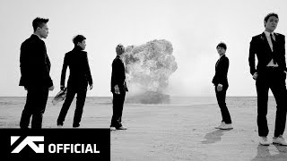 BIGBANG - LOVE SONG M/V Video