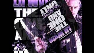Lil Wyte - Do it Fluid chopped and screwed