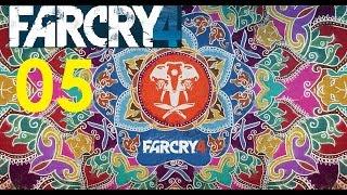 Far Cry 4 Прохождение На Русском #5 Вернуть Отправителю