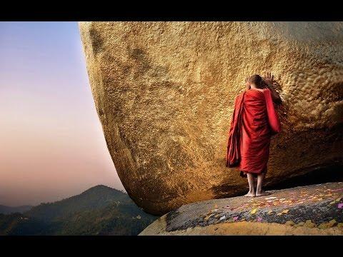 Voyage aux fins fonds du Tibet - Film documentaire