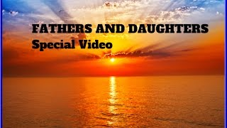 FATHERS AND DAUGHTERS Michael Bolton NEW Special Video LYRICS HD Effects HQ Video