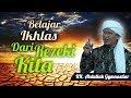 KH. ABDULLAH GYMNASTIAR - BELAJAR IKHLAS DARI REZEKI KITA