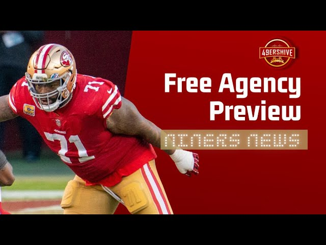 Free Agency Preview
