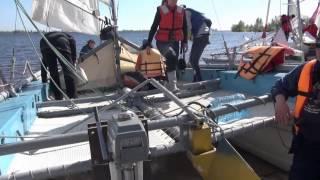 28042014 cherkasy cup sail catamarans 01b