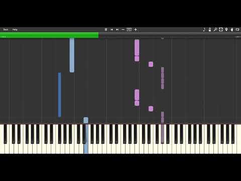 GOT7 - Eclipse [ Sheet Music / Midi / Mp3 ]