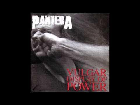 Pantera - Walk (Nightcore)