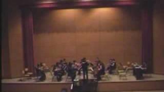 Vivaldi Spring Concerto for Violin (Shah Alam, Malaysia)