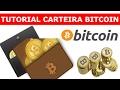 Bitcoins  Como proteger sua carteira digital