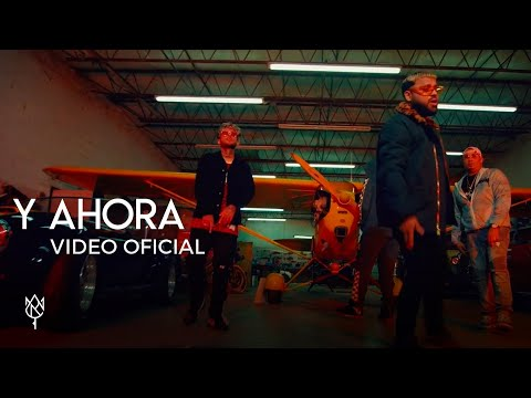 DNA - Y Ahora Ft. Alex Rose, Nengo Flow, Randy & Dalex