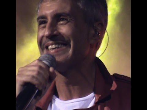 Sergio Dalma - Teatro Radio City (Mar del Plata) (Completo) 07-06-14