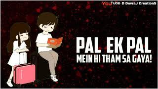 Dard Status | Jaun Me Jahn Jaye Tu Song Status | Sad Whatsapp Status Video 2k19