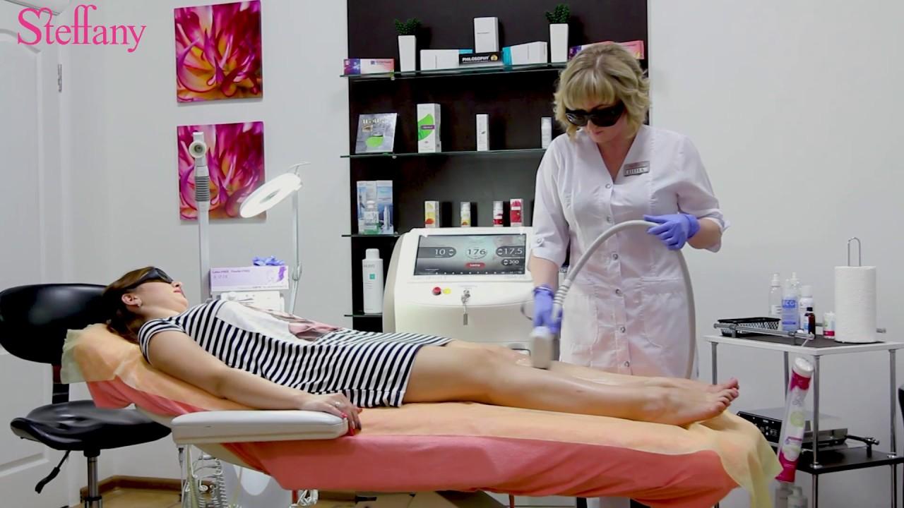 Израильская клиника эпиляция лазерная миостимуляция с лимфодренажным массажем тела отзывы