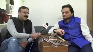 फेमस हारमोनियम वादक Sachin Jambhekar से बातचीत | SR Time