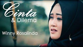 Cinta & Dilema (Ikke Nurjanah) - Cover Winny Rosalinda