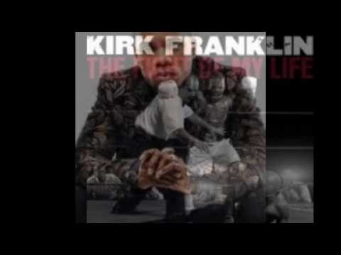 It Would Take All Day - Kirk Franklin