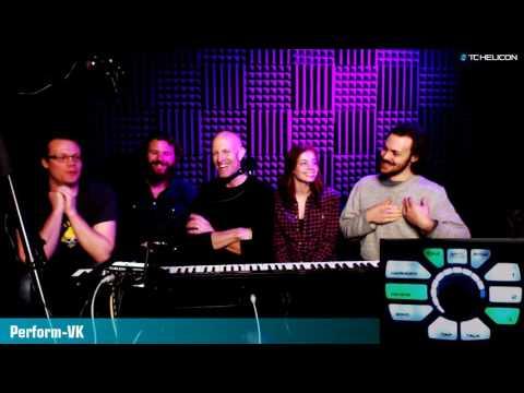 Perform-VK Live Workshop (Live Stream 02/22/2017)