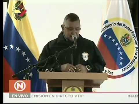 Así asesinaron a exconcejal Edmundo Rada: ministro Néstor Reverol informa sobre investigaciones