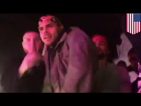 Chris Brown: shooting at club show injures five people in San Jose
