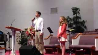 """Remember Me"" (lyrics below) - Matt Estes & Emma Shelton (South River Baptist Church)"