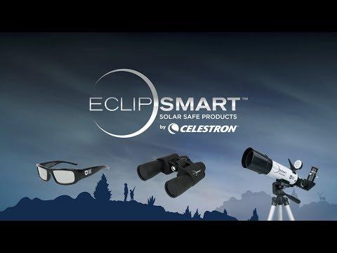 CELESTRON ECLIPSMART Solar Safe Products
