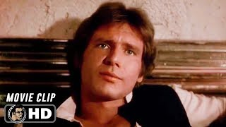 STAR WARS: A NEW HOPE Clip  Cantina (1977) Harrison Ford