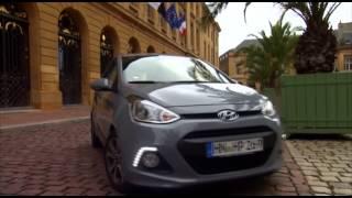 Hyundai i10 2014 - Informe - Matías Antico