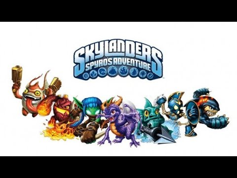 "Skylanders mit Nintendo-Charakteren / Wii-U-mit-Mario-Kart-8-Bundle - ""Eyes on Nintendo""-Podcast #32"