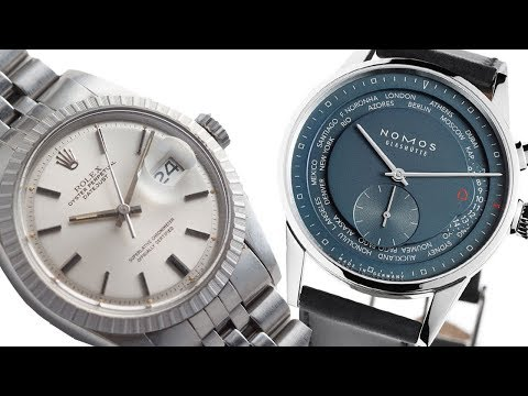 Best Everyday Watch Under $5000 :: RANT&H