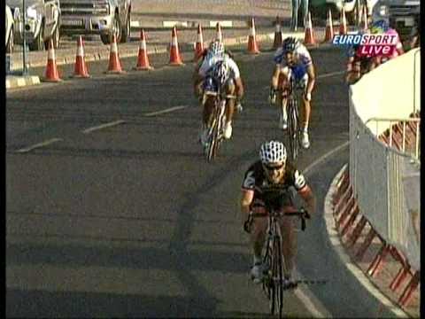 Tour of Qatar Stage 2