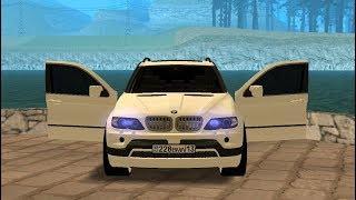 MTA CCDPlanet #5 Купил BMW X5