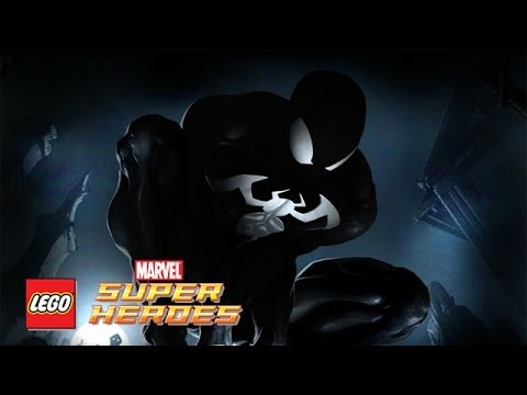 spiderman 2099 lego marvel superheroes mod doovi