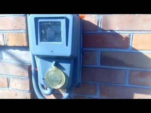 электро отопление частного дома своими руками