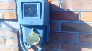 Как обогреть дом без газа: электроотопление дома инфракрасными панелями УКРОП. Отзыв.(, 2016-02-20T18:13:29.000Z)