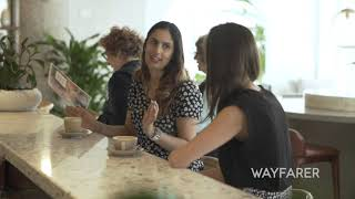 Wayfarer TV exclusive: inside the remodelled Crowne Plaza Sydney Coogee Beach