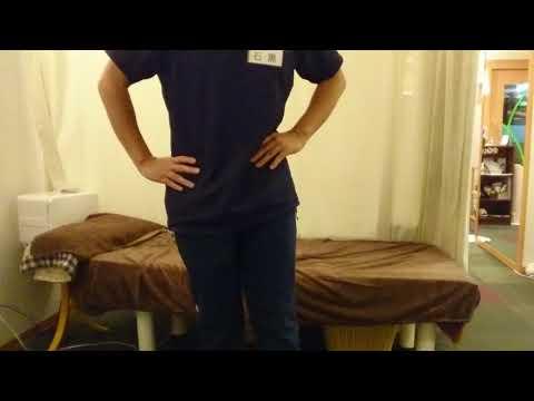 産後のダイエットのための骨盤体操 | 大阪市都島区さらさ整骨院
