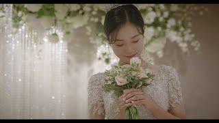 Lumix S1H 카메라 한 대로 찍은 웨딩 영상 (W…