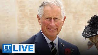 Gambar cover Prince Charles COVID-19 Diagnosis Details