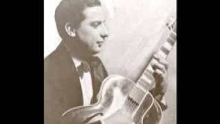 Prelude in C Sharp Minor, Op. 3, No. 2 - Eddie Lang