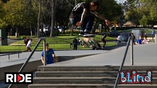Baixar A Day With Cody McEntire - Blind #DamnEdits