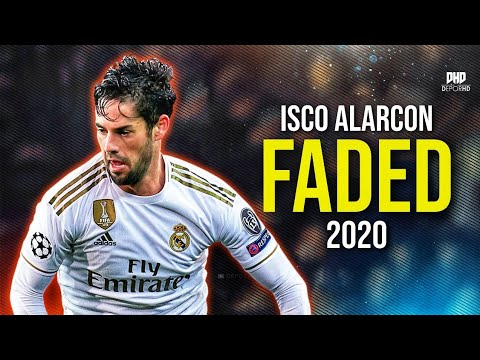 Isco - Faded | Magic Skills & Goals 2020из YouTube · Длительность: 3 мин51 с